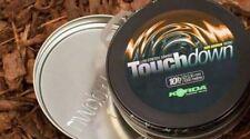 Korda Touchdown Monofilamento Linea Marrone affondamento 12 LB (ca. 5.44 kg)