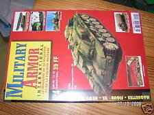 Military Armor n°4 GMC porte flotteur Pak 40 GMC 352