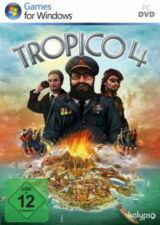Tropico 4 (PC, 2011, DVD-Box)