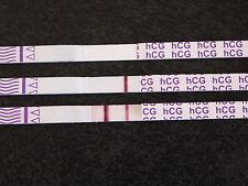 Schwangerschaftstest Streifentest von BioRépair - Schnell/Sicher/Zuverlässig