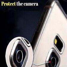 Cover Trasparente per Samsung Galaxy S8 Custodia Morbida Leggera Sottile o PANNO