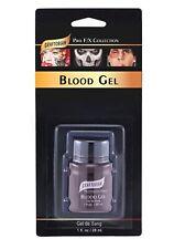 Deluxe Blood Gel