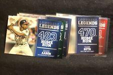 2018 Topps Series 2 Baseball Longball Legends Insert Cards Lot You Pick