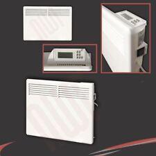 1000W Nova Live S Eléctrico Blanco Panel Aire caliente por convección montado en la pared 1kW vatios