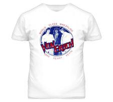 Kerry Von Erich Von Erich Brothers Wrestling T Shirt
