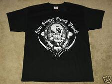 Five Finger Death Punch Get Cut S, M, L, XL, 2XL Black T-Shirt