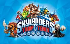 Skylanders Trap Team Trap Masters - Mini's & Series 4 Figures - Combined Postage