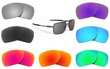 Cristales de Recambio Polarizados para Oakley Deviation en 7 colores de lentes