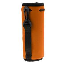 Neopren Flaschenhülle Outdoor Sport Trinkflasche Halter Wasserflasche