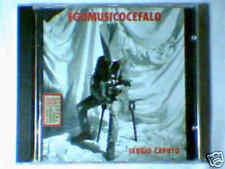 SERGIO CAPUTO Egomusicocefalo cd ENRICO RAVA
