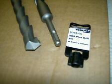 Toolpak 22MM X 450MM SDS-Plus Broca Modelo SDY220G Nuevo