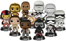 Star Wars Funko Pop Vinyl Figures massives collection Disney Cadeau TV Toys Marvel