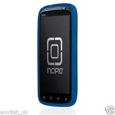 Incipio NGP Case for HTC Sensation 4G - Matte Transparent Turquoise