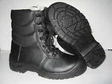 Winterstiefel-Sicherheitsstiefel-Stiefel-S3-alle Größen