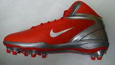 Nike Alpha Talon Elite D Men's Football Cleats- Style 526208-810 MSRP $195 RARE