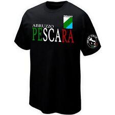 PESCARA ABRUZZO ITALIA T-SHIRT - ITALY - Silkscreen