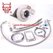 "Kinugawa Turbocharger 3"" TD05H-16G w/ T3/8cm/V-Band/External Gate Housing"