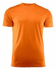 Camiseta técnica rendimiento Transpirable Correr Casual Sports Gym Top XS a 5XL