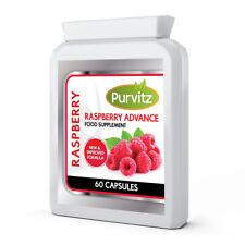 Raspberry Ketone Advance Max Strength Fast Weight Loss Diet Pure Fat Burner
