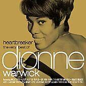 Dionne Warwick - Heartbreaker (The Very Best of , 2003)