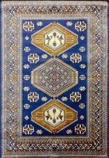 ANKARA PERSIAN THIN ART-SILK FLOOR RUG MAT 6 SIZES **FREE DELIVERY**