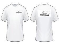 Grand Banks 42 T-Shirt