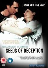 Seeds Of Deception (DVD, 2006)