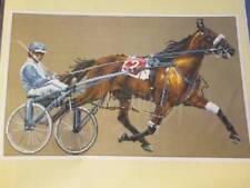 Brenda Franklin Cross Stitch Chart Horses- Your Choice