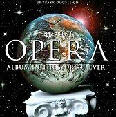 The Best Opera Album in the World...Ever CD Thomas Allen Walter Berry Jane Berbi