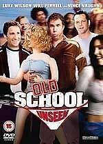 DVD Comedy - Old School (DVD, 2008)