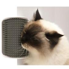 Cat Scratcher - The Corner Comb Self Grooming Cat Toy