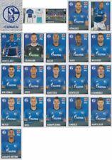 TOPPS Bundesliga 2016/2017 Mannschaft  FC Schalke 04 aussuchen