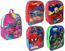 Childrens Boys Girls Tv Character Nursery School Backpack Rucksacks Shoulder Bag