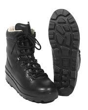 NUOVO Esercito Tedesco Montagna Scarpe Stivali laminato Trekking Scarpe alpinisti 39-48