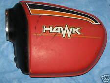 HONDA CB400 HAWK LEFT SIDE COVER CB 400 TII  83700-413-000ZC