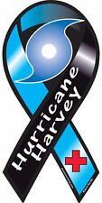 HURRICANE HARVEY Awareness Vinyl Decal SIZES support American Red Cross Donation