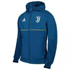 Adidas Juventus 17/18 Prematch Presentation Soccer Jacket Training Teal B39732