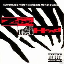 Zebra Head - 1985 - Original Movie Soundtrack CD