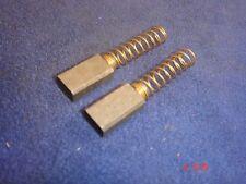 AEG Carbon Brushes SB2-18 SB2-19 SB2-700 SB2E13RL SB2E18R SB2E650R SB2E680R 157