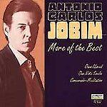 Jobim, Antonio Carlos : More of the Best CD