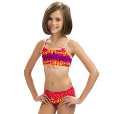 Uglies Flutterfly Girls 2 Piece Bikini. Girls Uglies Bikinis. Girls Bikinis.