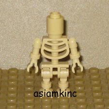 LEGO Ninjago 2519 Mini Figure Minifig Skeleton