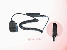 NEW Remote Speaker Mic Microphone For Motorola Walkie Talkie Two-Way Radio Serie