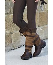 Toggi Nevada Long Country Boots, Waterproof , Walking, Casual, Riding,Yard