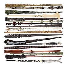 Bacchetta magica Harry Potter-Xenophilius-Luna Lovegood-Cho Chang