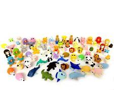 Iwako - Kawaii Novelty Animal Eraser / Rubber Animal Sealife Forest BNIP