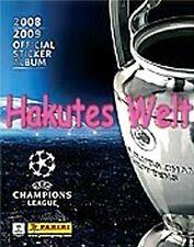 Panini - Champions League 2008 - 2009 08 09 CL - 10/20/30 Sticker aussuchen