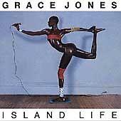 Island Life  -  Grace Jones CD Album