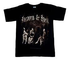 HEAVEN & HELL - Sepia Angels T SHIRT Brand New S-M-L-XL