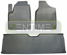 Tappetino Vasca Per SKODA Superb 2 3t prima-Facelift Limousine berlina 4-porte